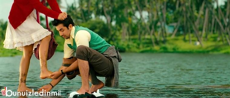 En İyi Hint Filmleri Barfi