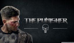 Netflix Dizleri The Punisher