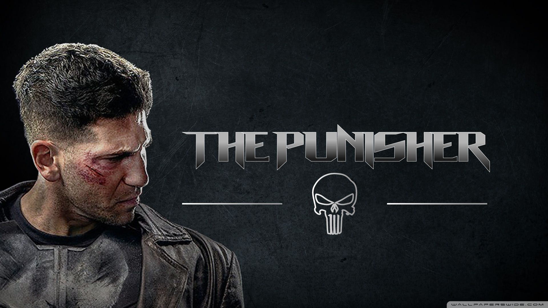 Netflix Dizleri The Punisher