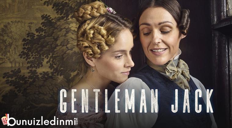 Gentleman Jack konusu ve incelemesi