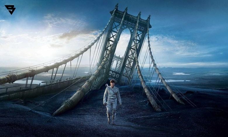 6) Oblivion