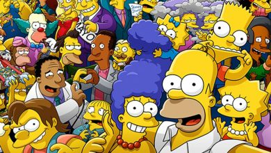 Simpsons Karakterlerine Ne Kadar Hakimsin