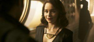 Han Solo Bir Star Wars Hikayesi - Emilia Clarke