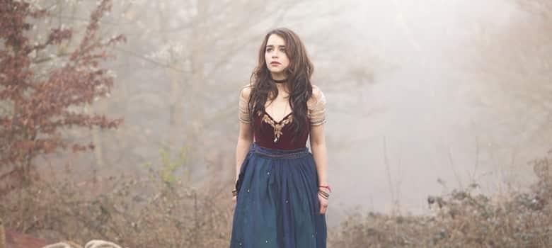 Shackled - Emilia Clarke
