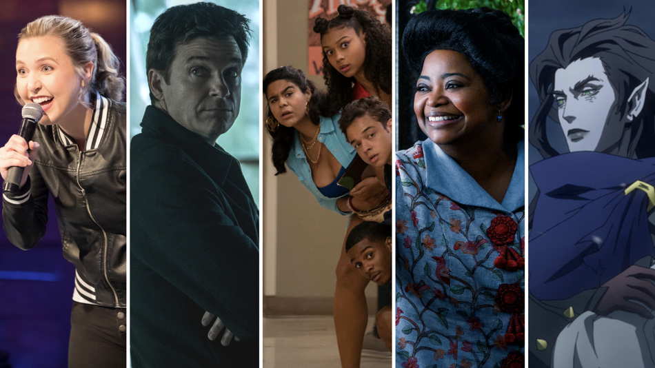 Mart 2020'de Yayına Girecek Olan Netflix Dizileri ve Filmleri