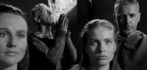 Yedinci Mühür: İnsanın Varoluş Mücadelesi Filmi İncelemesi