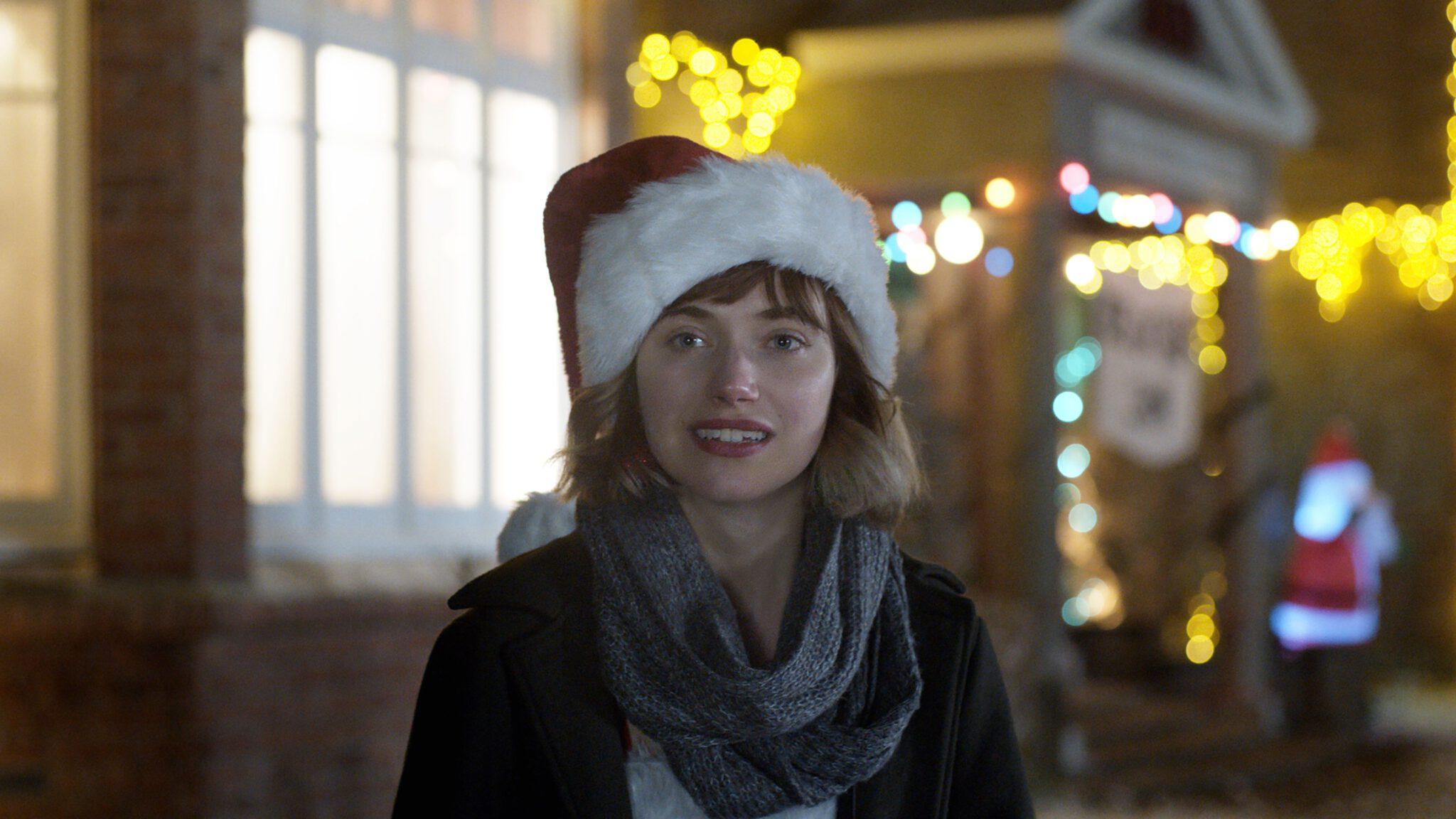 Kara Noel – Black Christmas