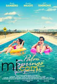 Palm Springs Film İnceleme Analizi