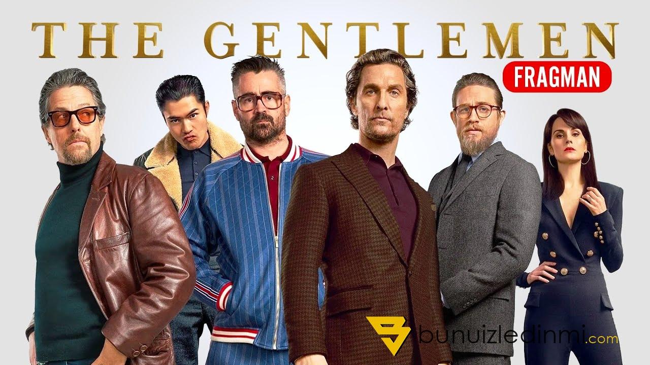 The Gentlemen Film İnceleme Konusu İmdb
