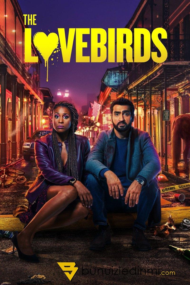 The Lovebirds Film İncelemesi Konusu