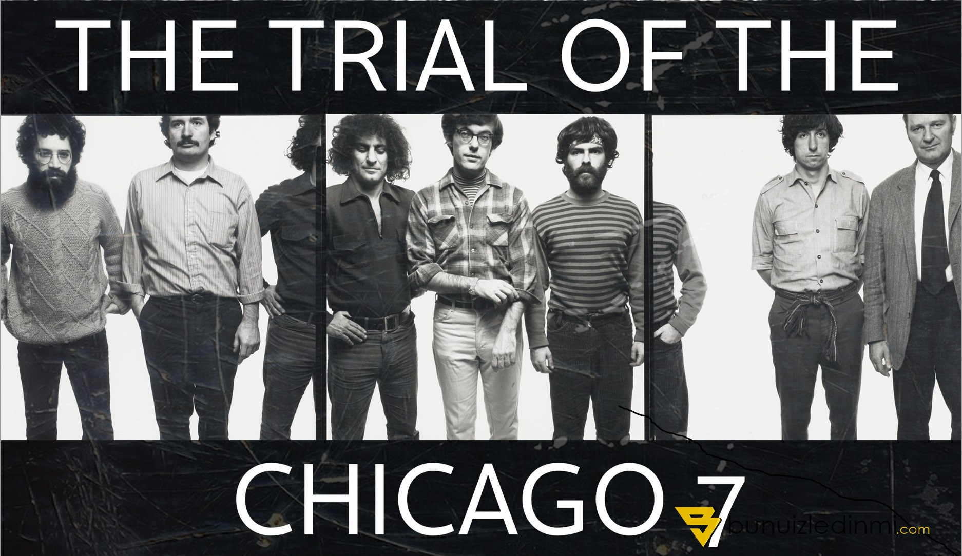 The Trial of the Chicago 7 İnceleme İmdb