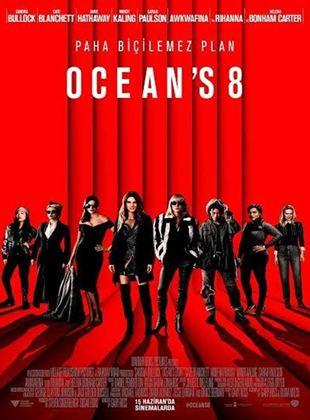 Ocean's 8 Konusu İnceleme