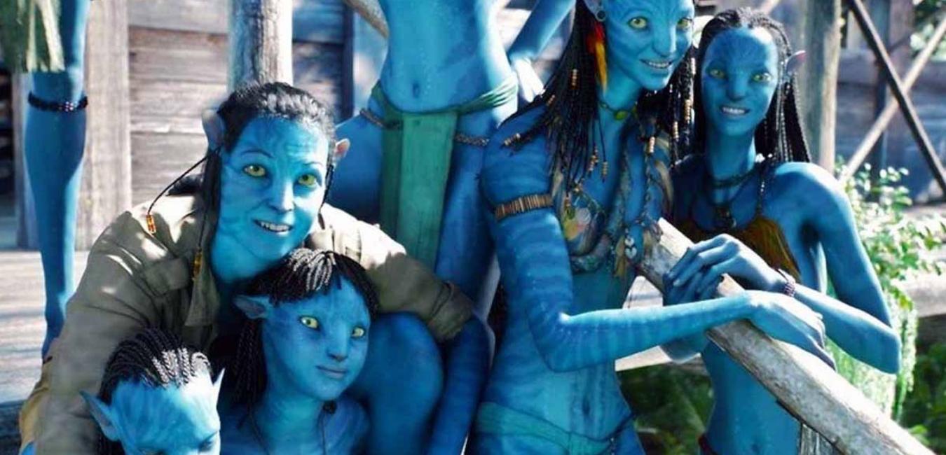 Avatar filmini izlediniz mi? Efsane bir gezende Efsane bir hayat….. izlemelisiniz.