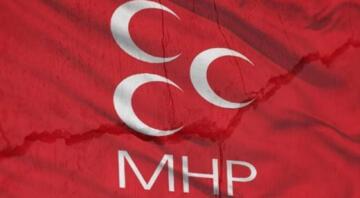 MHP'DE DEPREM: TAMAMI İSTİFA ETTİ!