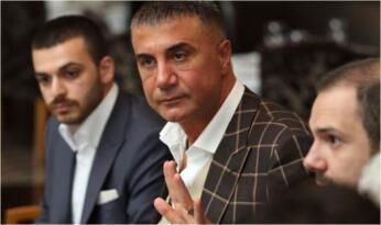 Sedat Peker'in ifşalarının ardından ifade değiştirdi: 'Beni çıkarın' şantajı