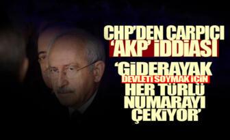 İşte Erdoğan'ın 'tehdit'le suçladığı Kılıçdaroğlu'nun 'bürokrat' uyarısının perde arkası!