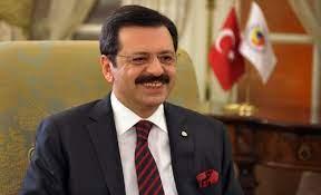 Gemide panik başladı! TOBB Başkanı Rifat Hisarcıklıoğlu da başkaldırdı
